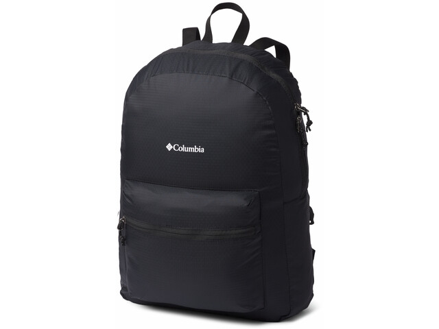 Columbia Lightweight Packable Backpack 21l black